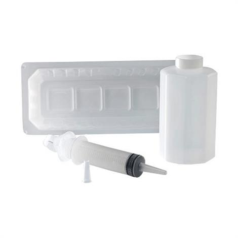 Covidien Kendall Piston Syringe Irrigation Tray