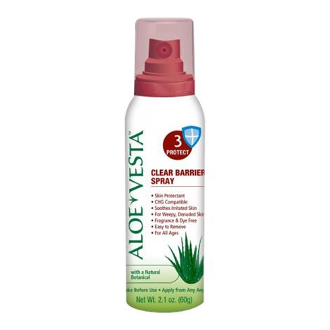 Convatec Aloe Vesta Protective Barrier Spray