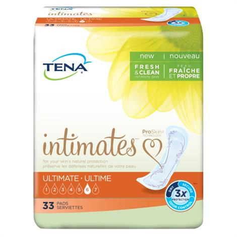 Tena Serenity Ultimate Bladder Control Pads - Heavy Absorbency