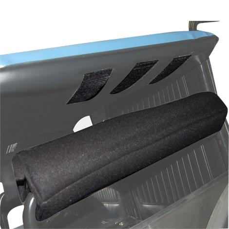 Skil-Care Replacement Armrest Sleeves For SofTop Lift Away Wheelchair Tray