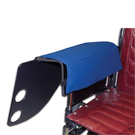 Skil-Care Wheelchair Flip Tray