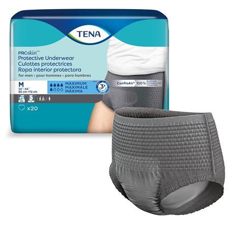 Tena ProSkin Men Protective Underwear - Maximum Absorbency