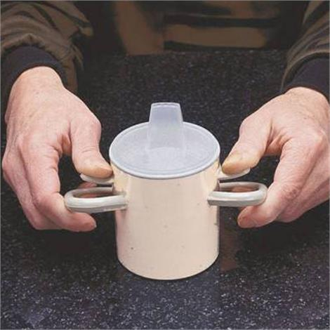 Maddak Arthro Thumbs-Up Cup Replacement Lid