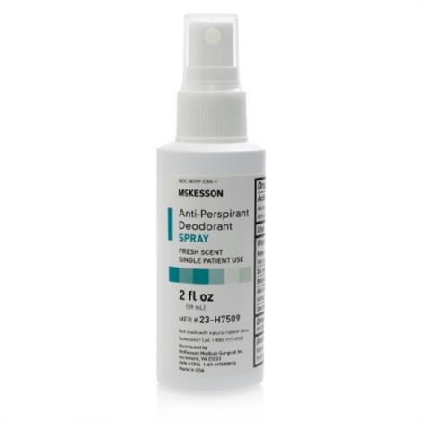 McKesson Anti-Perspirant Deodorant