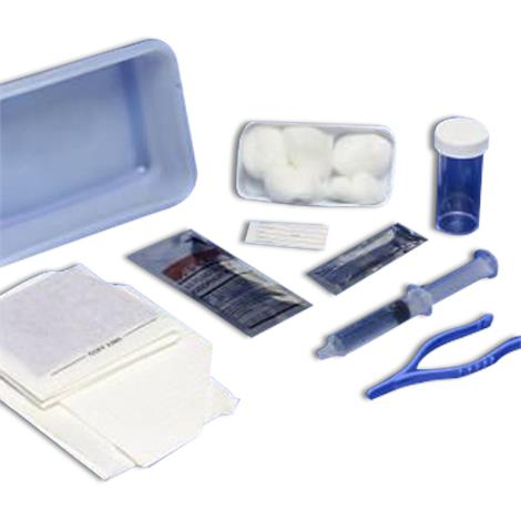 Covidien Dover Universal Foley Catheter Insertion Tray