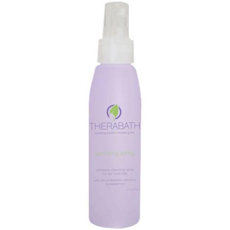 Therabath Sanitizing Spray