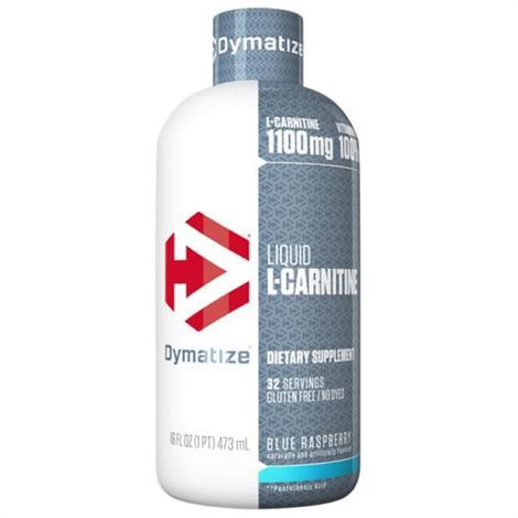 Dymatize Liquid L-carnitine Dietary Supplement