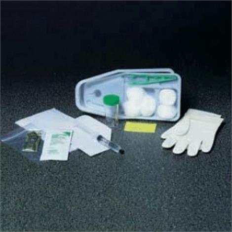 Buy Bard Bi-level Universal Silicone Foley Catheter Tray