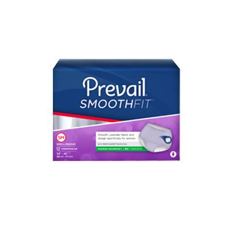 Prevail SmoothFit Underwear - Maximum Absorbency