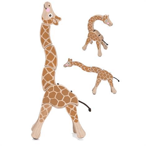 Melissa & Doug Giraffe Grasping Toy