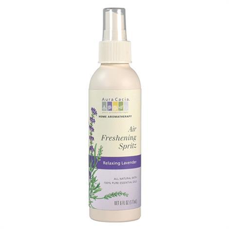 Aura Cacia Lavender Air Freshening Spritz