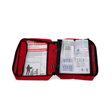 Buy ACME United American Red Cross Deluxe Family First Aid Kit