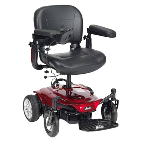 Drive Cobalt X23 Standard Rear Wheel Power Wheelchair