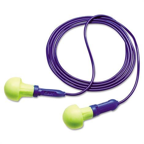 Buy 3M E-A-R Push-Ins Single-Use Earplugs
