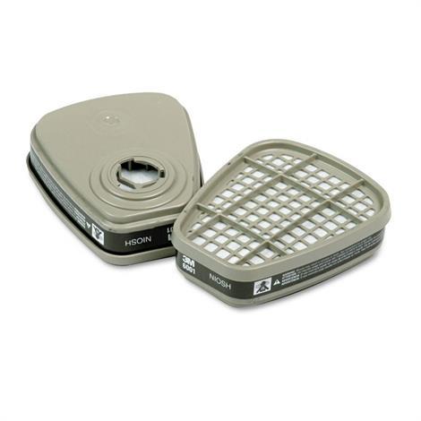 Buy 3M 6000 Series NIOSH Approved Respirator Cartridges