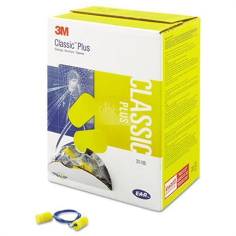 Buy 3M E-A-R Classic Plus Foam Earplugs 311-1105