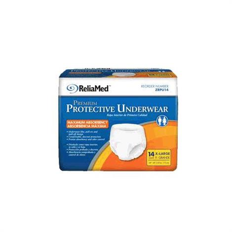 Cardinal Health Premium Protective Underwear