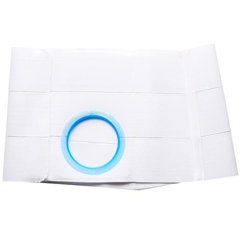 Buy Nu-Hope Original Flat Panel 9 Inches Left Sided Stoma Regular Elastic Ostomy Support Belt