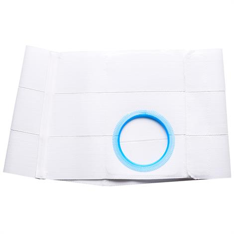 Buy Nu-Hope Original Flat Panel 9 Inches Right Sided Stoma Regular Elastic Ostomy Support Belt