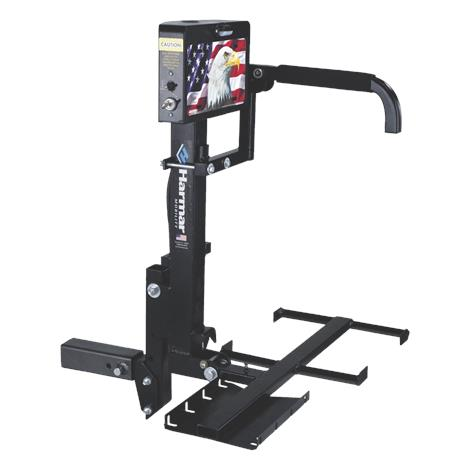 Harmar AL030 Power Tote Wheelchair Lift