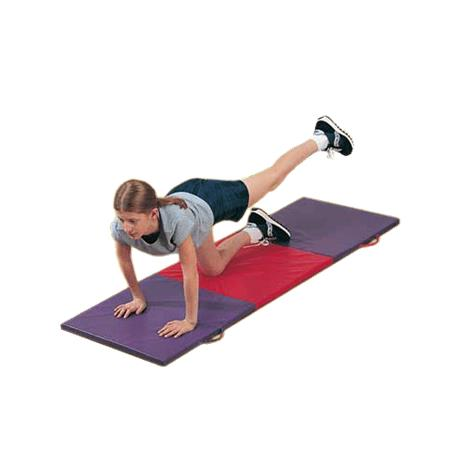 Sammons Tri Fold Mat With Handles