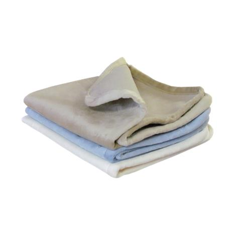 Gotcha Covered Plush Waterproof Throw Underpads