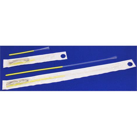 Bard Magic3 All Silicone Pediatric Intermittent Catheter