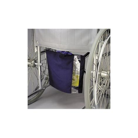 Posey Urine Drainage Bag Canvas Cover With Window