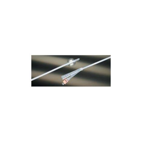 Bard Lubri-Sil Two-Way I.C. Infection Control Foley Catheter With 30cc Balloon Capacity