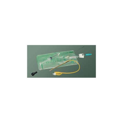 Bard Bardex Lubricath Foley Catheterization Suprapubic Procedural Tray