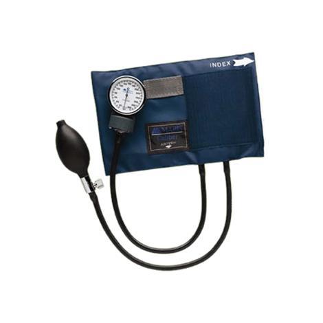 Buy Mabis DMI CALIBER Aneroid Sphygmomanometers With Blue Nylon Cuff
