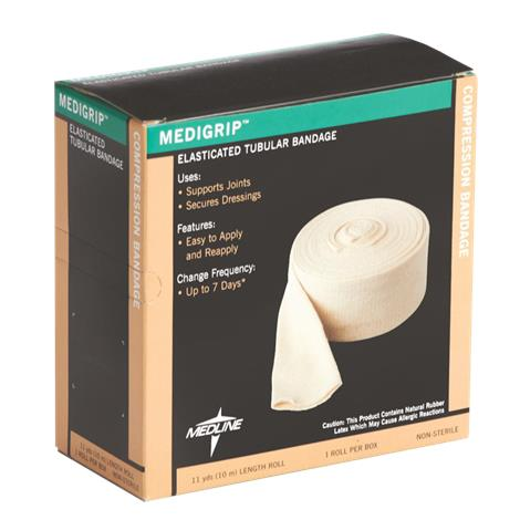 Medline Medigrip Elasticated Tubular Bandage