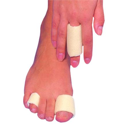 Hermell Softeze Finger and Toe Protective Bandages
