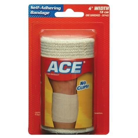 BD ACE Self-Adhering Athletic Bandage