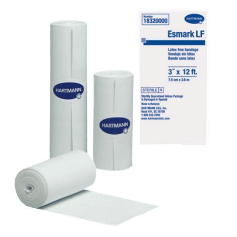 Hartmann Esmark Latex Free Bandage