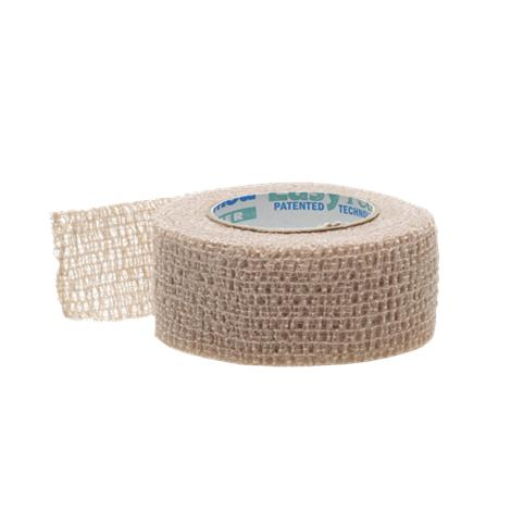 Medline CoFlex Med Non-Sterile Latex Bandage