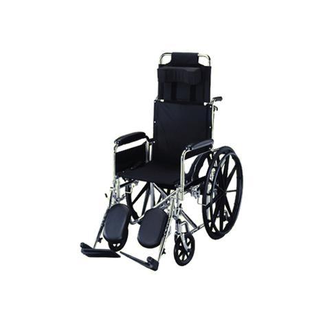 ITA-MED Reclining Wheelchair