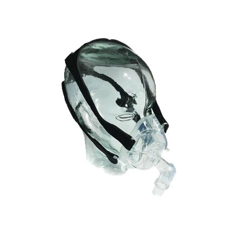 Sunset Healthcare Classic Full Face CPAP Mask with Headgear