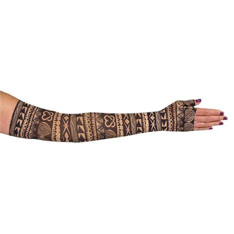 LympheDivas Dennis Mcnett Compression Arm Sleeve And Gauntlet