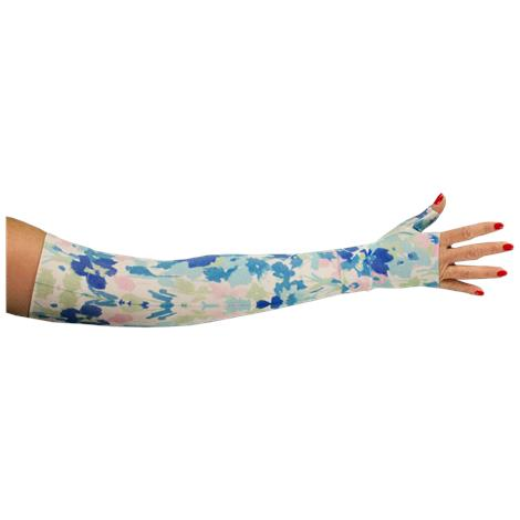 LympheDivas Chloe Compression Arm Sleeve And Gauntlet