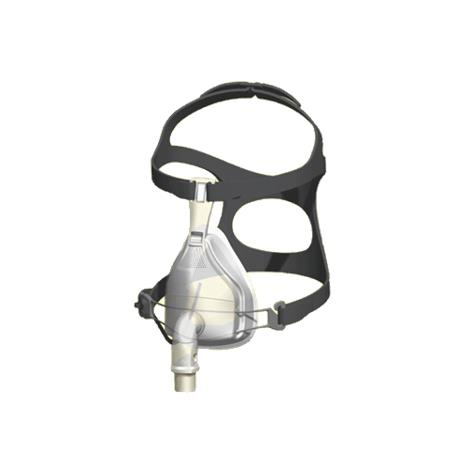 Fisher & Paykel FlexiFit 432 Full Face CPAP Mask with Headgear
