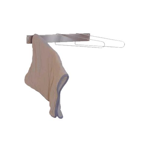 Ideal Folding Hook Drying Rack