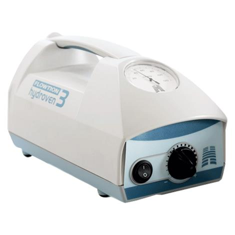Huntleigh Hydroven Flowtron 3 Lymphedema Pump