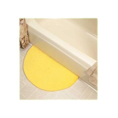 Sponge Bath Mat