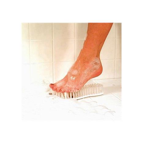 Foot Brush