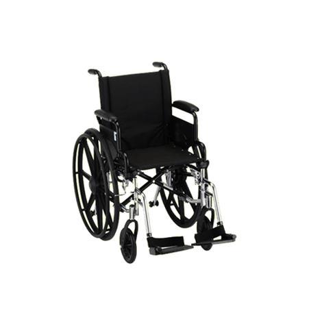 Buy Nova Medical Manual Lightweight Wheelchair