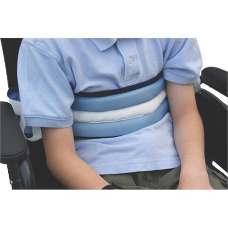 Medline Safety Soft Patient Security Belt