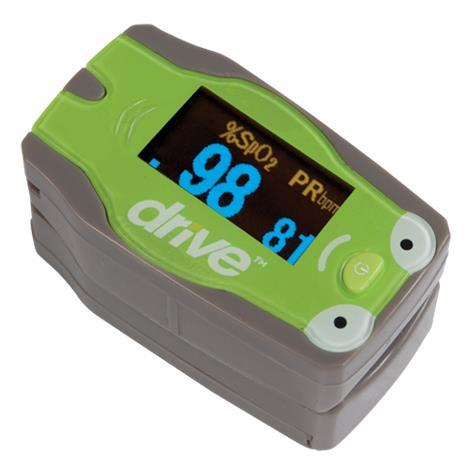 Drive Pediatric Fingertip Pulse Oximeter