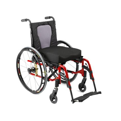 Invacare MyOn Ultra Lightweight Wheelchair