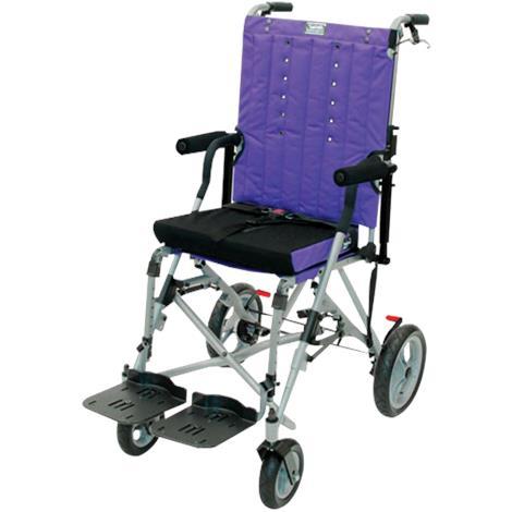 Buy Convaid Safari Tilt Pediatric Wheelchair - Standard Model